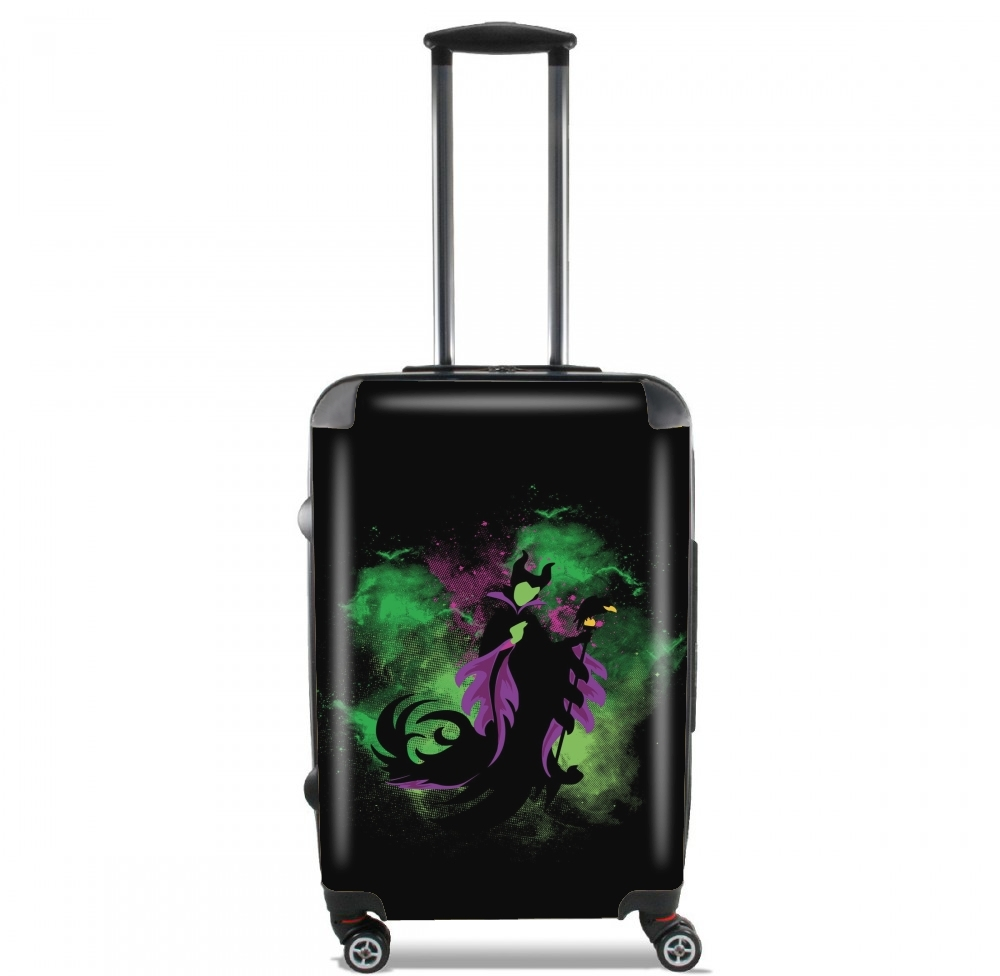 valise The Malefic