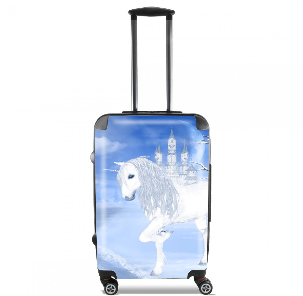 valise The White Unicorn