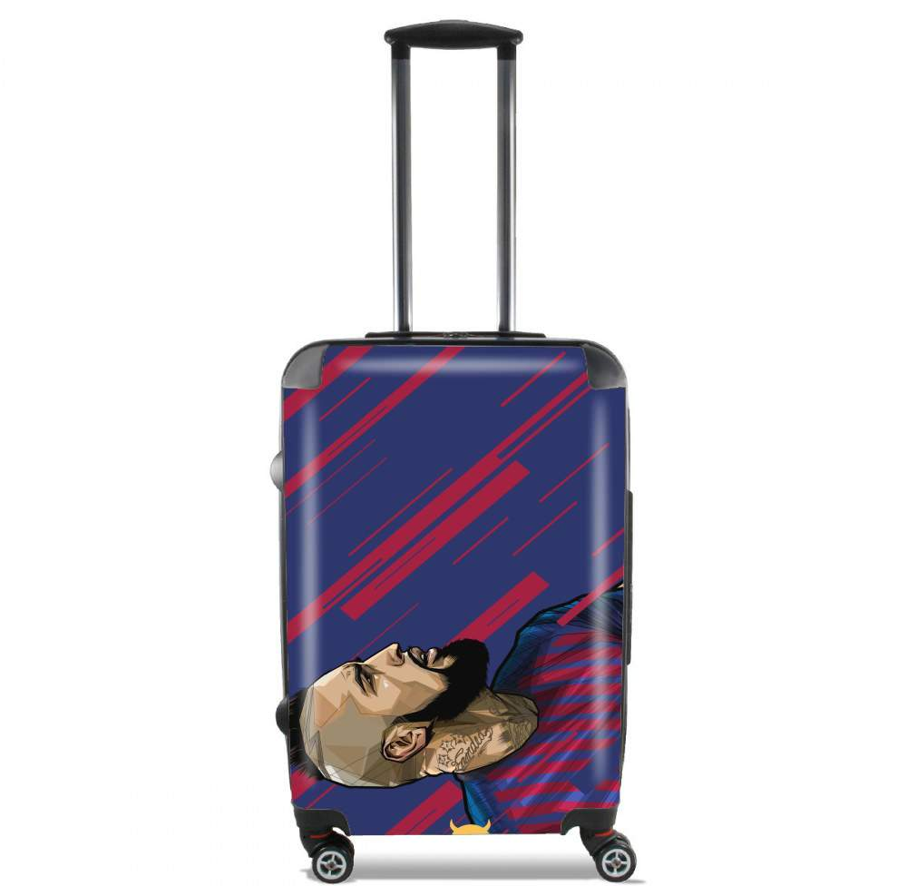 valise Vidal Chilean Midfielder